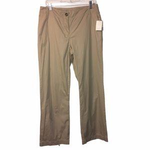 3/$21  NWT Liz Claiborne Audra Slim Bootcut Pants